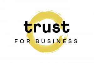 Trust For Business - Work is love in action