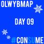 Artwork for OLWYBMAP Advert Calendar Day 9