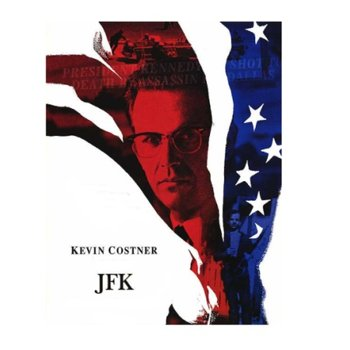 Episode 161- JFK (Directors Cut)