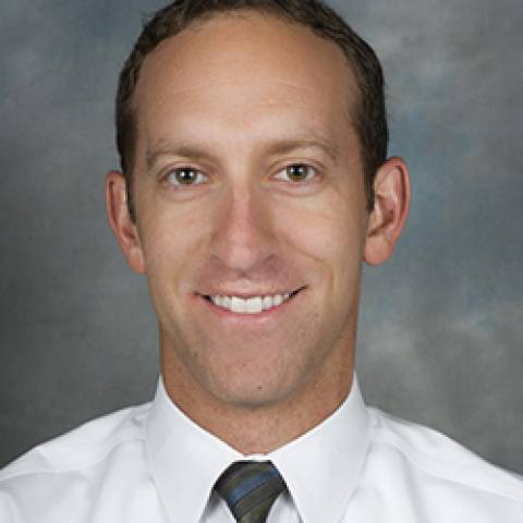 Dr. Kevin Alschuler