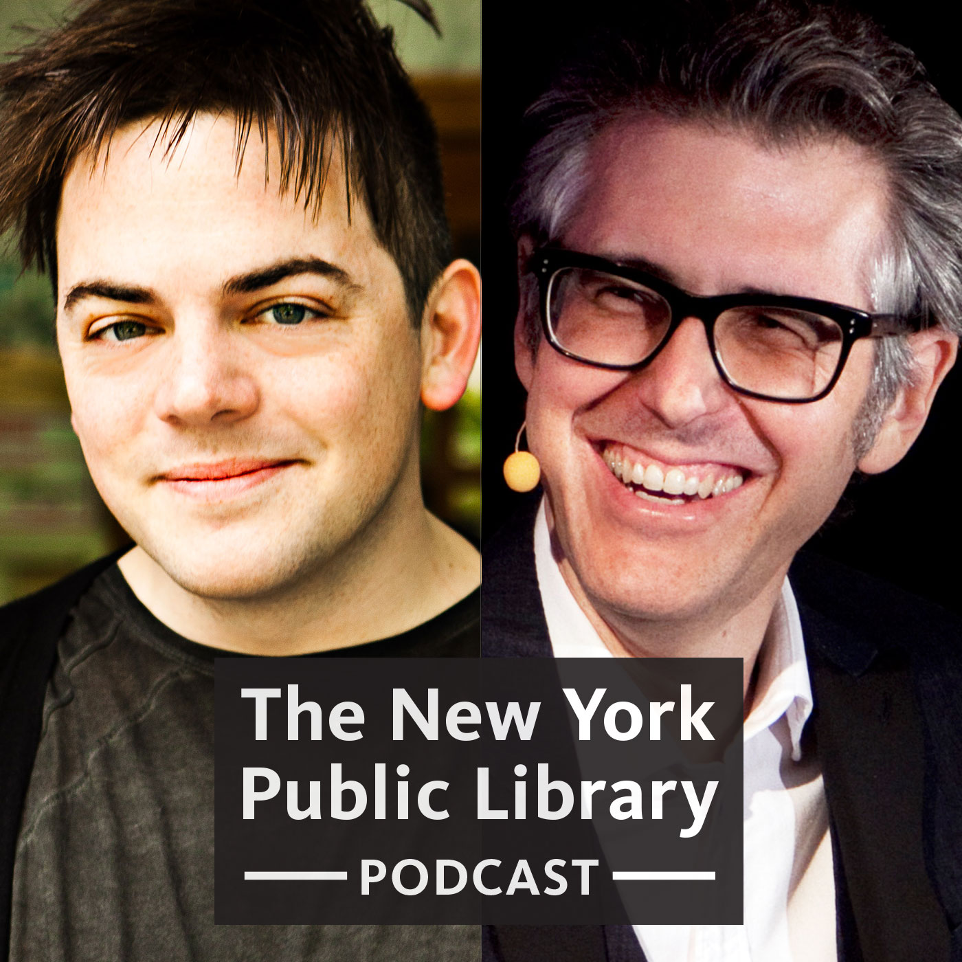 Nico Muhly & Ira Glass on Composers & the Internet