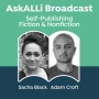 Artwork for What is Content Marketing? With Sacha Black and Orna Ross: Self-Publishing Fiction & Nonfiction Podcast