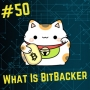 Artwork for 50- What Is BitBacker