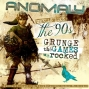 Artwork for Anomaly | Smells Like The 90s: Grunge & the Games we Rocked