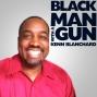Artwork for 481 - Black Man With A Gun Show