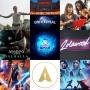 Artwork for Cines vs VoD / Space Jam 2 / Assassin's Creed Valhalla