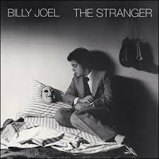 Don't Be A Stranger OK?