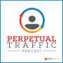 Artwork for Episode 310: Replay- Why Facebook Traffic is NOT Your Problem