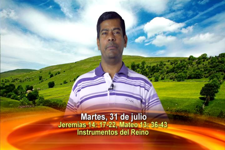 Artwork for Dios te Habla con P. Arockiasamy Arulandu, SVD   Tema el hoy: instrumentos del Rei