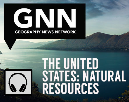 THE UNITED STATES: NATURAL RESOURCES