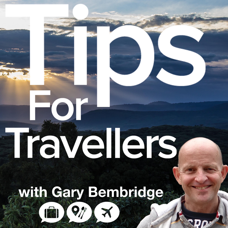 Tips For Travellers logo