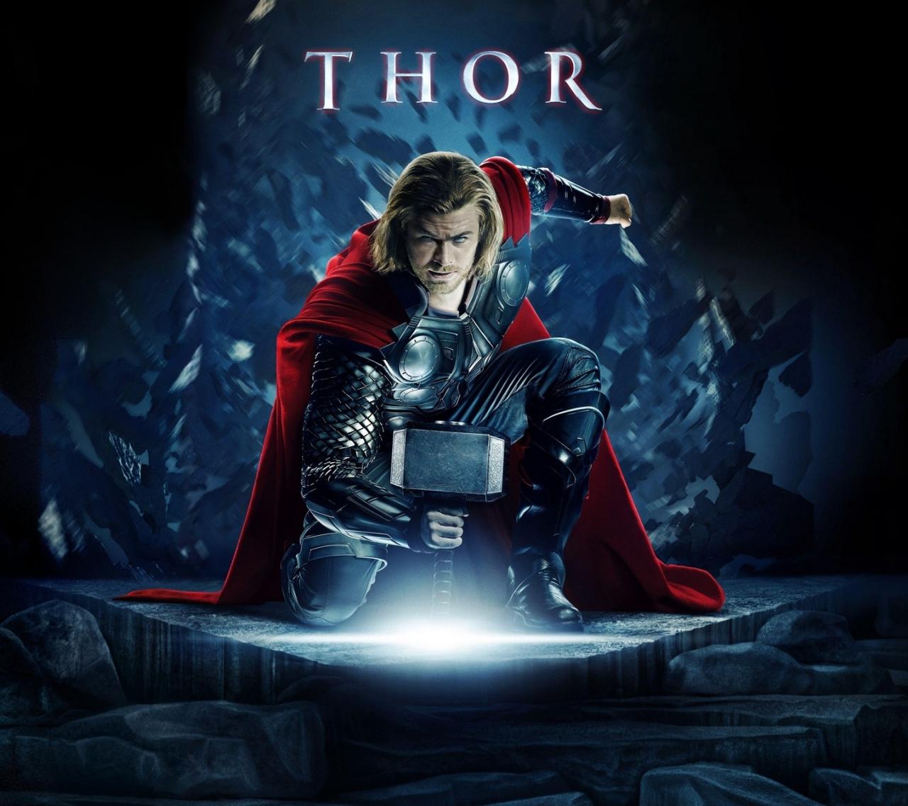 Episode 44- Thor