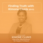 Artwork for MCP 47: Finding Truth with Kimone Clunis
