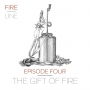 Artwork for Episode 4: The Gift of Fire