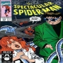 Artwork for Spectacular Spider-Man #174 & #175: Ultimate Spider-Cast Episode #8