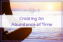 Artwork for 19: Creating an Abundance of Time