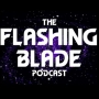 Artwork for The Flashing Blade Podcast 1-142 Doctor Who Podcast