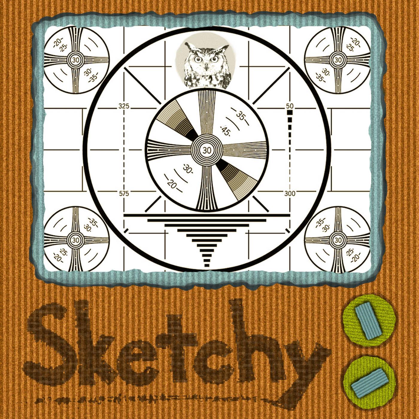 Episode 182 - Sketchy Best Of Vol. 1