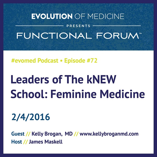 Leaders of the kNEW School: Feminine Medicine