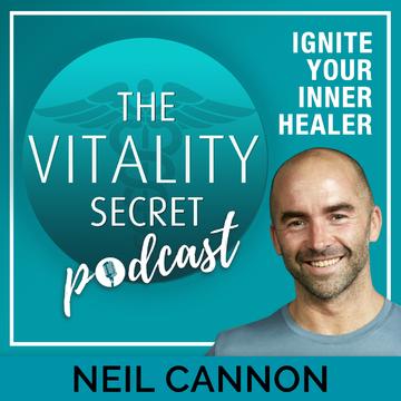 The Vitality Secret Podcast - Defy Disease, Combat Common