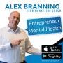 Artwork for Entrepreneur Mental Health