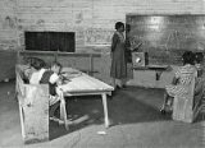 MS Moments 21 School Desegregation