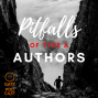 Artwork for 082 The Pitfalls of Being a Type A Author