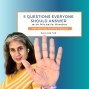 Artwork for Five Key Questions, Everyone Should Answer