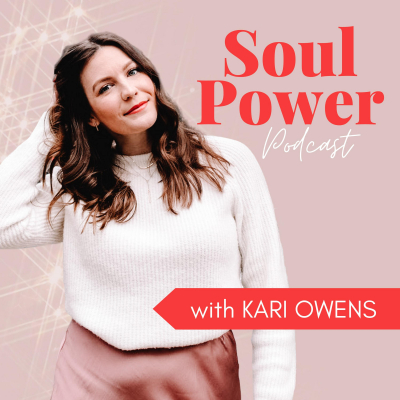 Soul Power Podcast show image