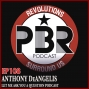 Artwork for EP108: Anthony DeAngelis