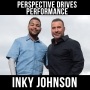 Artwork for Perspective Drives Performance with Inky Johnson