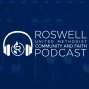 Artwork for Roswell UMC Community and Faith Podcast - Stephen Ministries