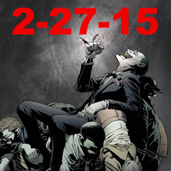 World's Finest 2-27-15 DC Comics Review