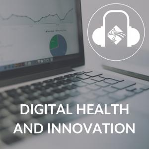 SMA's Digital Health and Innovation