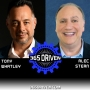 Artwork for From Startup to Billion-Dollar Exit - With Alec Stern - EP0191
