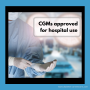 Artwork for Making CGM Systems Available To Hospitals: What You Need To Know