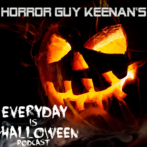 Every Day is Halloween EP:10