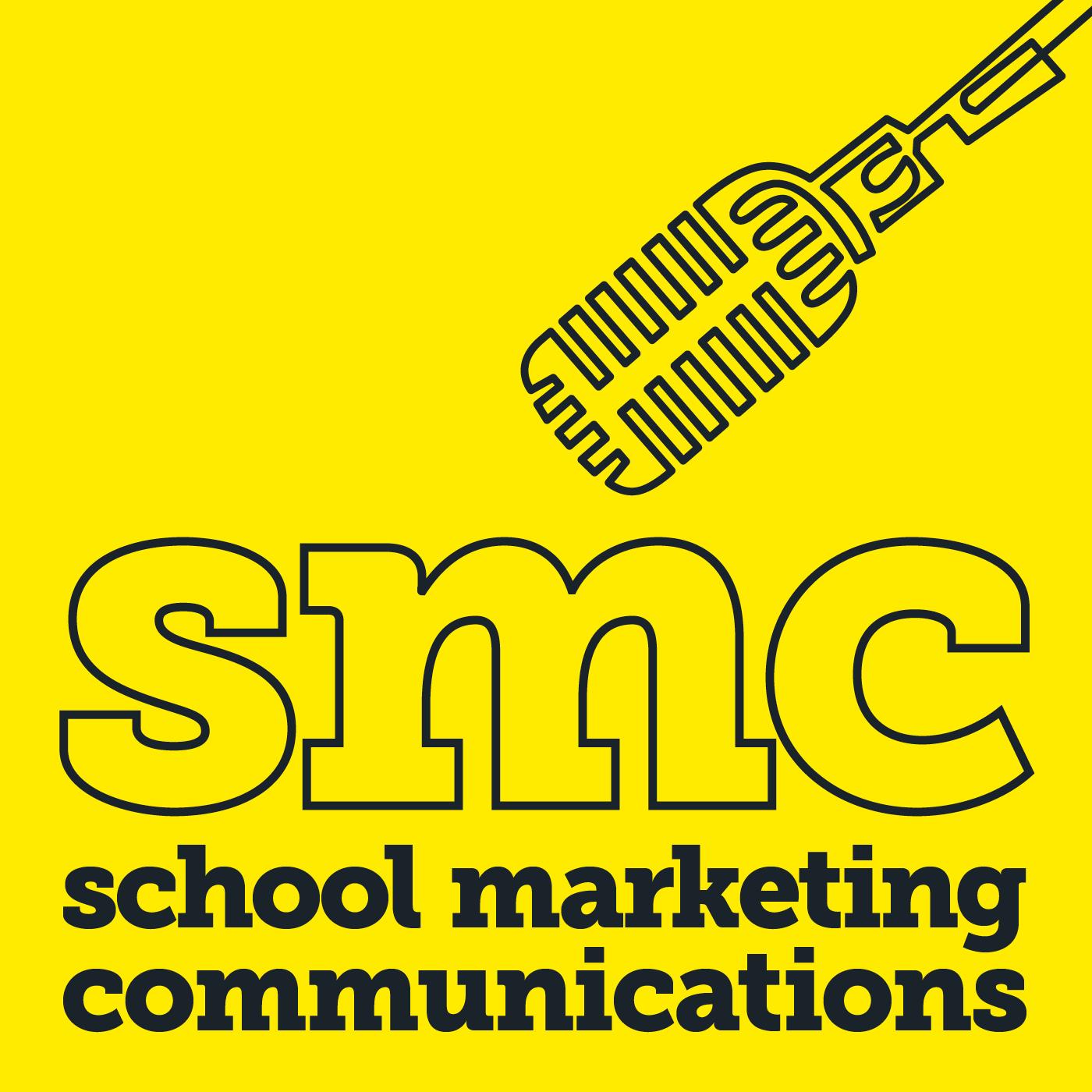 SMC: School Marketing and Communications show art