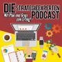 Artwork for #131 Ein Blick hinter die Kulissen des Strategieexperten-Erfolgstipp Newsletters