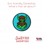 Artwork for Ep. 103: (Visarjan Special Shortie!) Eco-Friendly Ganeshas: What's that all about?