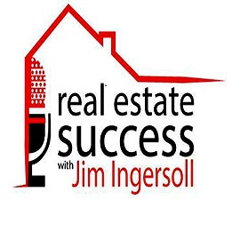 Real Estate Success With Jim Ingersoll show art