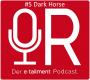 Artwork for Dark Horse Innovation im OR Podcast - Optimierung - Folge 5 -