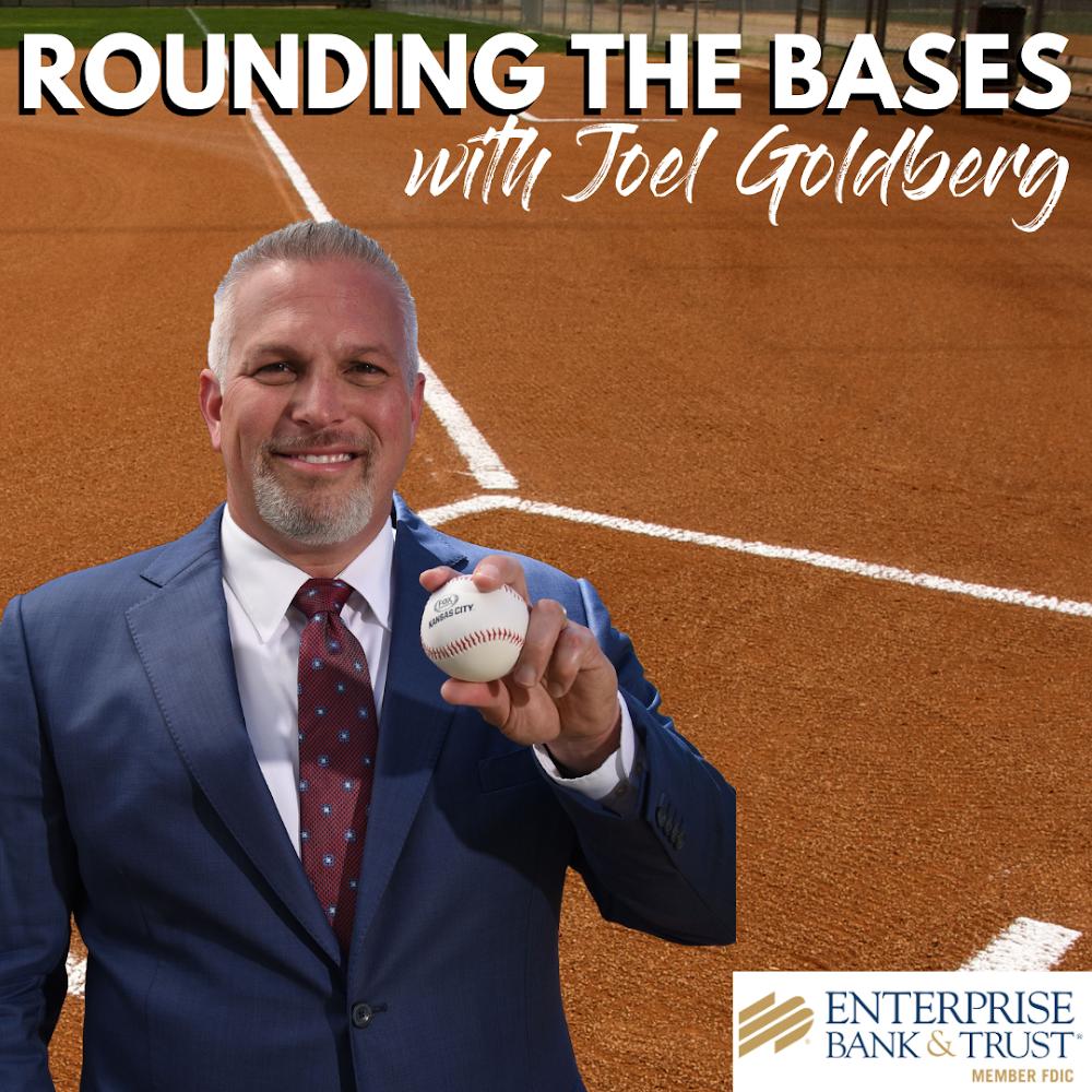 Rounding The Bases With Joel Goldberg show art
