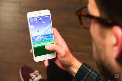 'Super Mario Run' alcanza los 40 millones de descargas