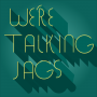 Artwork for We're Talking Jags #39 - The Hunt for the Brontosaurus
