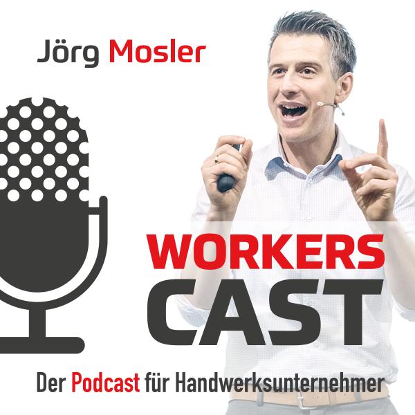 Workerscast - Der Podcast für Handwerksunternehmer show art