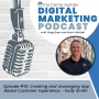 Artwork for Episode #10: Creating and Leveraging App-Based Customer Experiences - Kody Smith