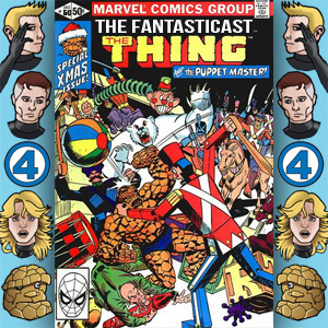 Episode 60: Marvel Two-In-One #74