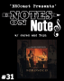"""Artwork for (#225) """"BROcast Presents"""" Notes On Notes #31: The Bacon Brothers"""