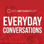 Artwork for EC 045: Engaging Our Culture in Everyday Conversations